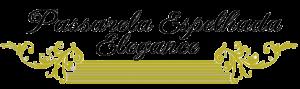 Logotipo Passarela Espelhada